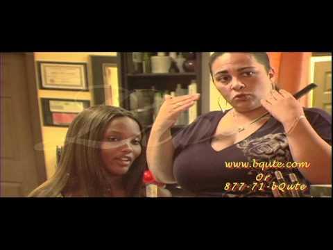 bQute beauty bar & boutique 60sec commercial