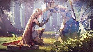 "Most Beautiful Music: ""Mistress Of The Forest - Skogsraah"" by Glen Gabriel Jansson"