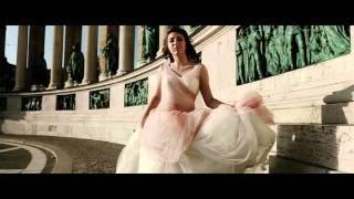 свадьба в Венгрии, свадьба за границей, видеограф