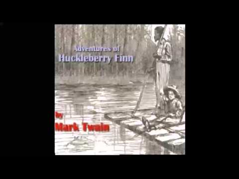 Adventures Of Huckleberry Finn (FULL Audiobook)