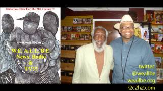 Baba Dick Gregory On Freemasonry & Secret Societies~6/22/2014