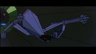 StarChaser - Spaceship Infiltration (1985)