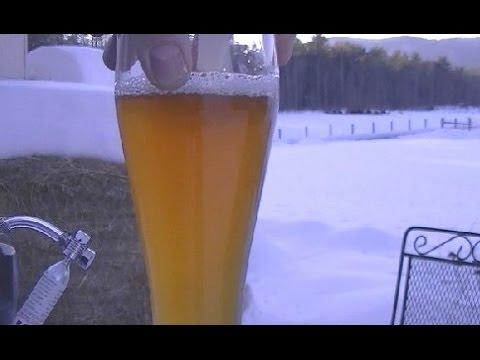 Sorghum Malt Home Brew