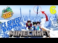 BIOME ICE SPIKES With Stresmen & Ranelsi Sumarta - Minecraft Indonesia : Viva SMP #6