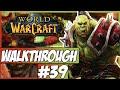 World Of Warcraft Walkthrough Ep.39 w/Angel - Making Some Ice Cream!