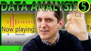 Data Analysis 5: Data Reduction - Computerphile