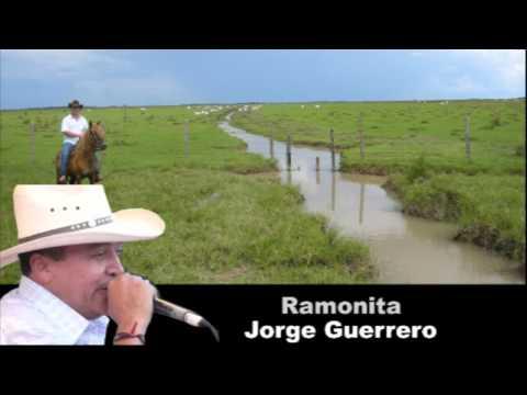 Ramonita - Jorge Guerrero (Karaoke)