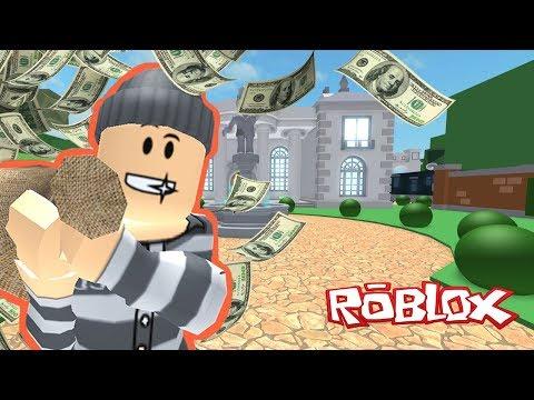 ROBLOX EVİNDEN 5.000.000 TL SOYGUN! (%99.7 BAN RİSKİ) - Roblox