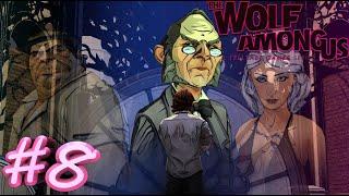 Волк среди нас | Эпизод 3 | Скрюченная тропа. #2