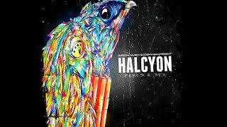 Halcyon Ambient Trap Percs and SciFi SFX(Perc Kit) Preview Inspired By Transformers