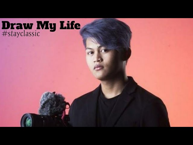 Draw My Life - Agung Hapsah (Documentary Ver.)