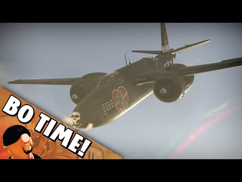 """War Thunder - A-20G-25 """"Havoc In The Pacific"""""""