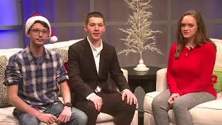 Bronco News Network | 12/13/2019 | Christmas Show