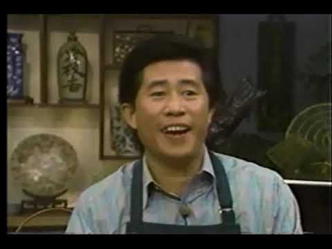 Yan Can Cook- Chinese New Year episode (1988)