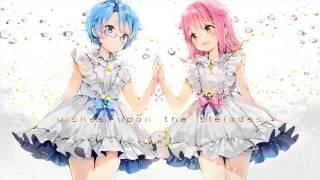 Houkago no Pleiades soundtrack Wish Upon the Pleiades Afterschool Pleiades, Hokago no Pleiades 放課後のプレアデス OST.