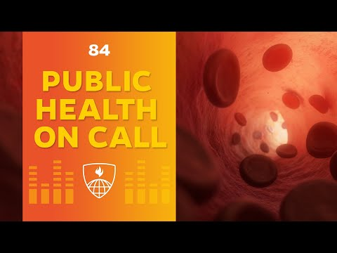 084 The Chief Medical Officer for Prevention at the American Heart Association on the...