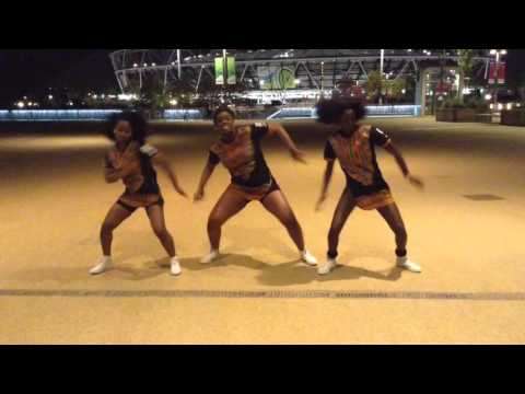 Lil Kesh - EfeJoku [Official Video] (AFRIKA DANCERS)