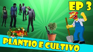 Project Zomboid Dicas & Guias - FARMING (AGRICULTURA) #3 [PT-BR]