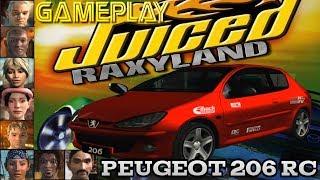 Juiced 1 Gameplay Español primeros 40 minutos | RAXYLAND