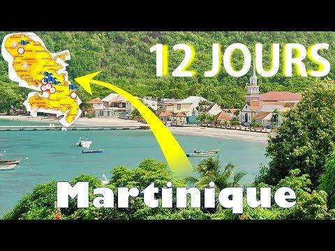 🕊 Le Saint Esprit agit en Martinique ! NDML