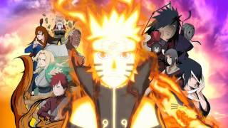 Naruto Shippuden Opening 15 Full