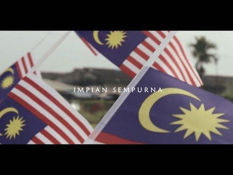【Ali Ahkao Dan Muthu Singing+MV Making Contest】 - Impian Sempurna (60th Merdeka)