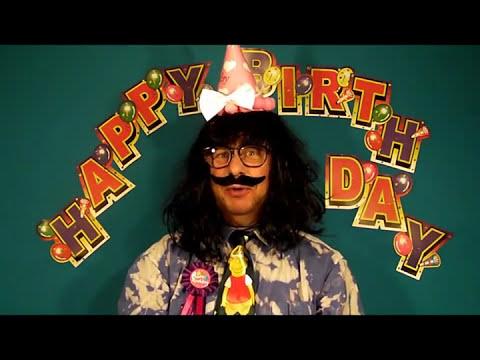 HAPPY BIRTHDAY BRENDA.
