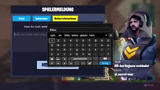 FORTNITE CUSTOM DUO NEW UPDATE #Wallahanak SKIN