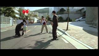 Sympathy for Mr. Vengeance - Simpatía por el Señor Venganza - (2002)