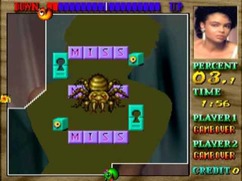 Super Miss World (Comad 1996)  Attract Mode 60fps