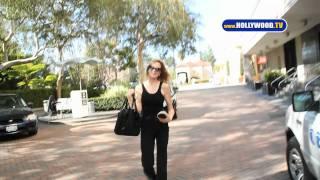 Melanie Griffith Misses Michael Jackson