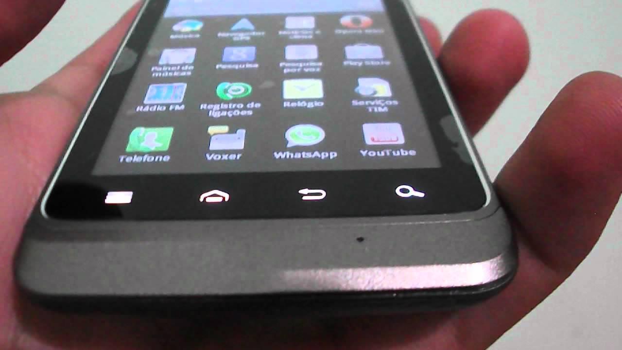 Motorola Xt390 Motosmart Youtube