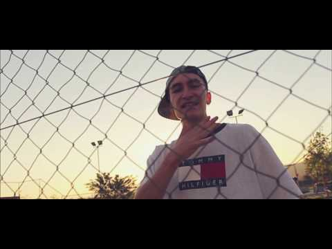 NinetyFive - Skate All Day (Video clip oficial) 2016