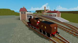 Roblox: Thomas and Friends Crashes 12
