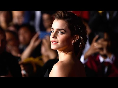 """William """"Mack"""" Knight: Facts to Know About Emma Watson's"""