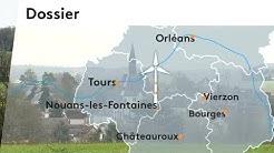 Indre-et-Loire : pas de parc d'éoliennes, pourquoi ?