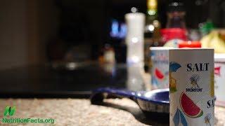 Sodík a autoimunitní onemocnění: Vtírání soli do rány?