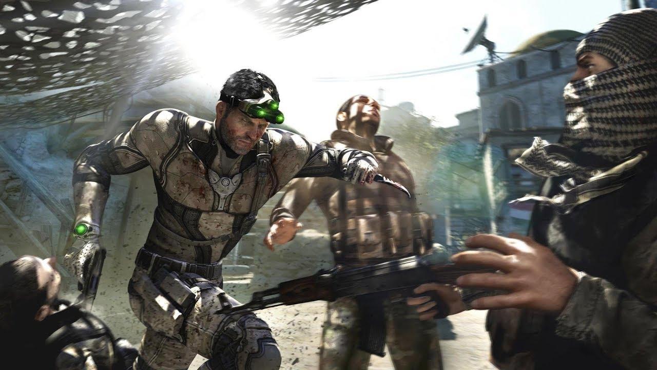 Tehdit Edildim! (Doğan) | Splinter Cell: Blacklist Türkçe #Bölüm 3