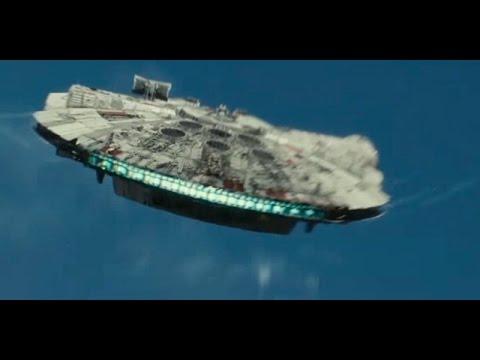 STAR WARS: THE FORCE AWAKENS Trailer Debut – AMC Movie News