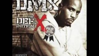 DMX - X gon