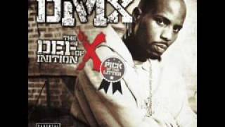 DMX - X gon' Give it to ya (Uncensored)