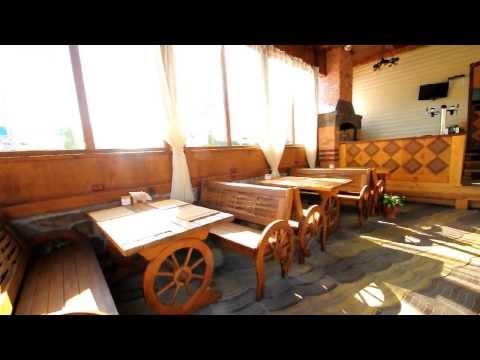 Гостевой дом Лакония Витязево Анапа