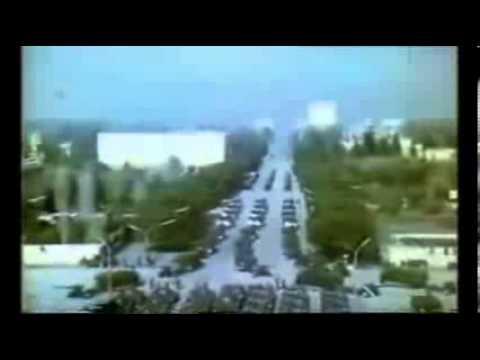ALBANIA SOCIALISTA POWER ✮ ☭