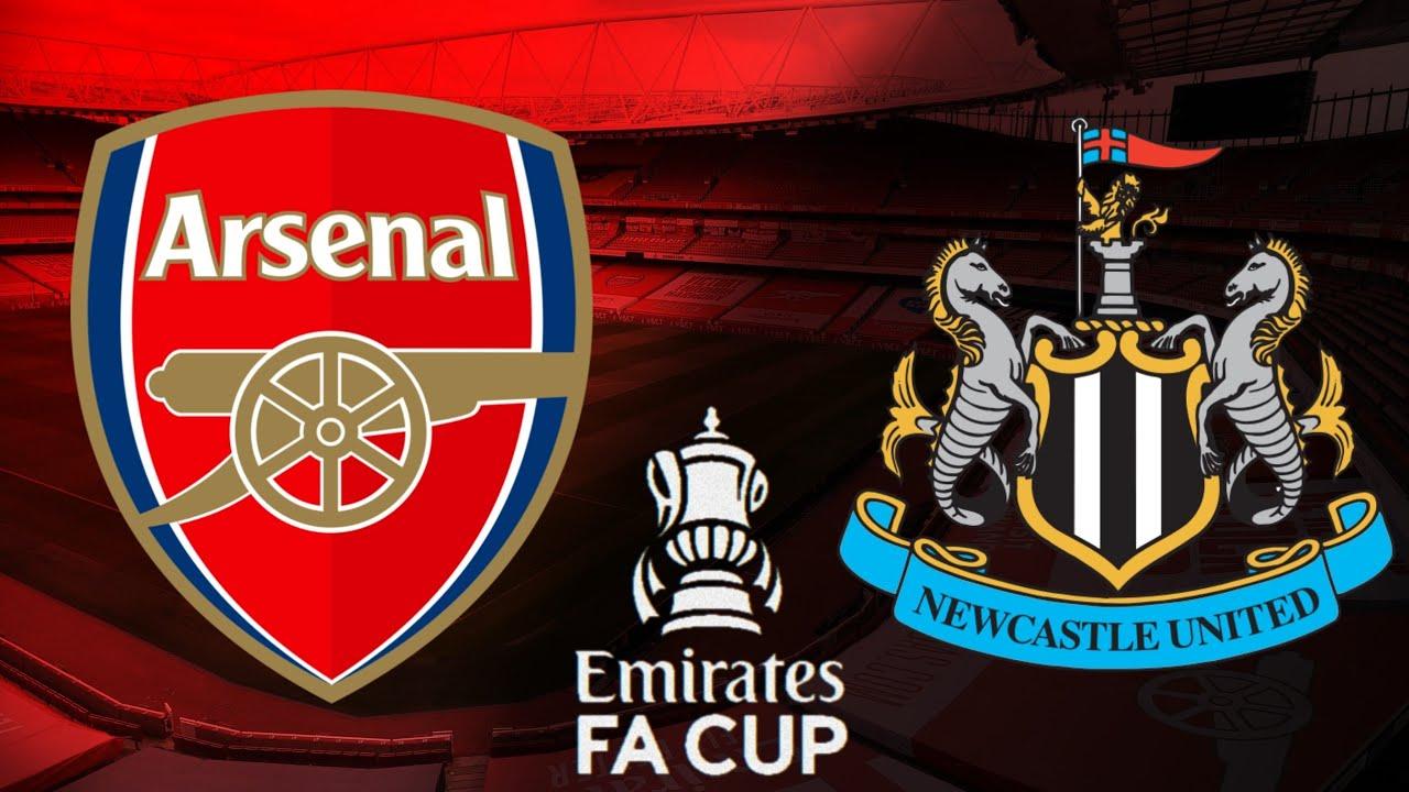 Fa Cup Ergebnisse
