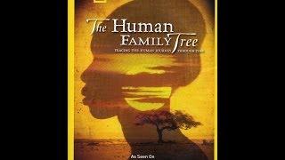 A Grande Árvore Genealógica [NatGeo HD]