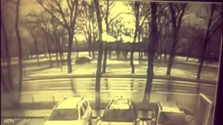 فيديو واضح.. لحظة سقوط طائرة «فلاي دبي» في روسيا ومقتل جميع ركابها الـ60