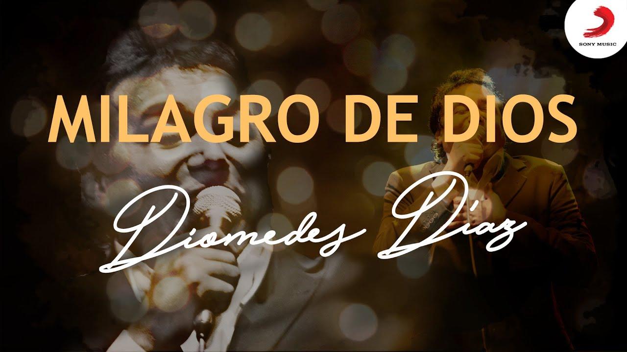 Milagro de Dios, Diomedes Díaz Y Juancho Rois – Letra Oficial