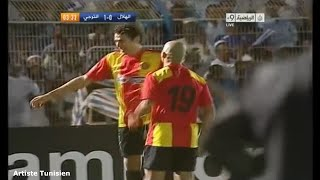 [CL 2011 , 1/2 ; Aller] Al-Hilal (Sudan) 0-1 EST - But de Youssef Msakni (03') 02-10-20111 2017 Video