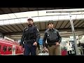 Brennpunkt Hauptbahnhof: Sicherheitsreport Der Polizei München