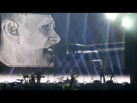 Personal Jesus. Depeche Mode 15.07.2017 Moscow(13)